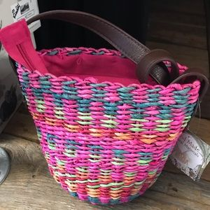 Cappelli Bucket Bag